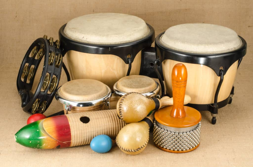 Practice Drums Without a Drum Set